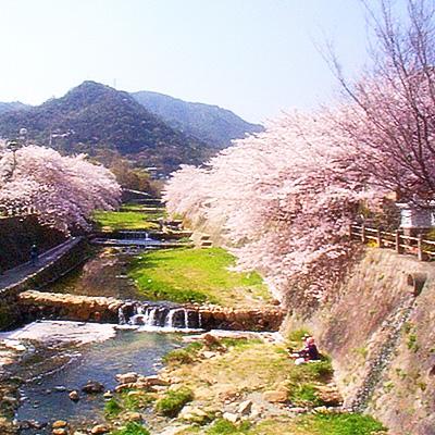 関西時代に暮らした街