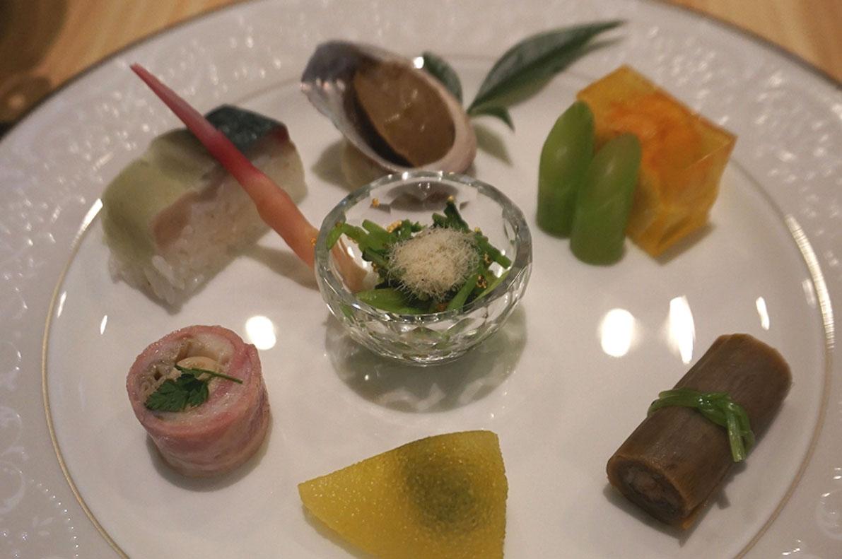 1/15「美食はらふみお」さんオープン!